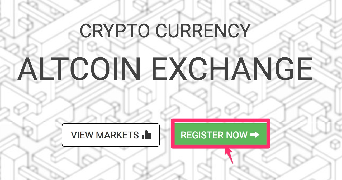 CoinExchange io Crypto Currency Altcoin Exchange