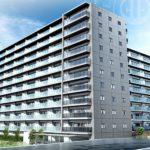 大阪府豊中市で分譲マンションが欲しい「エスリード江坂グランアリーナ」で限定1邸キャンセルが発生